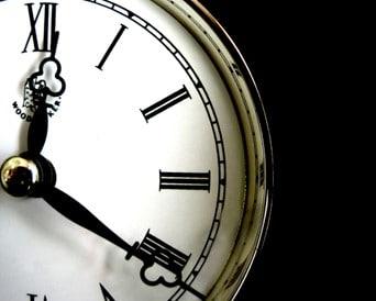 Gouden horloge Freeimages/Shyle Zacharias