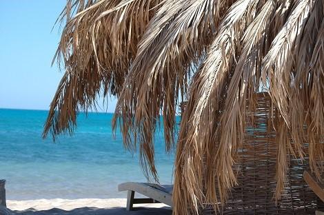 Strand Egypte/ Freeimages.com/marketa skornickova
